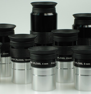 Choosing Eyepieces.