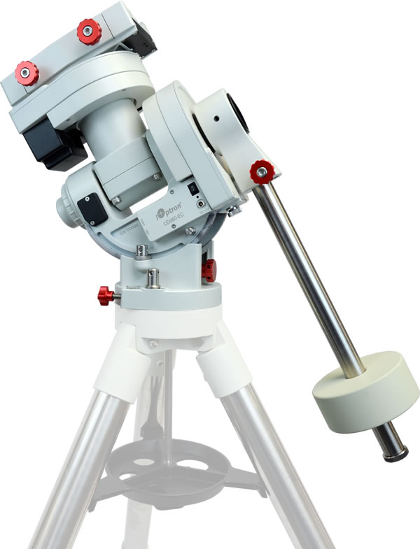 Telescope Mount Types